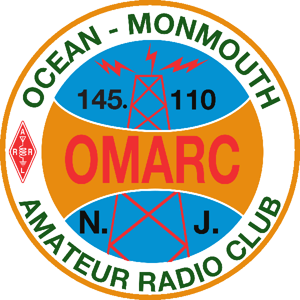 Ocean-Monmouth Amateur Radio Club, Inc.